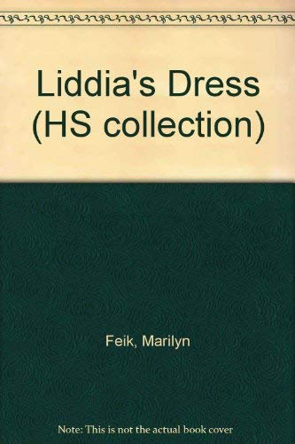 9781929719006: Liddia's Dress (HS collection)