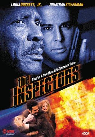 9781929732036: The Inspectors