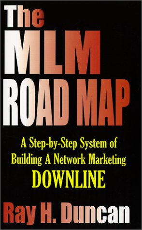 9781929746002: The MLM Road Map