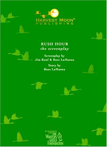 9781929750351: Rush Hour (The Script Publishing Project)