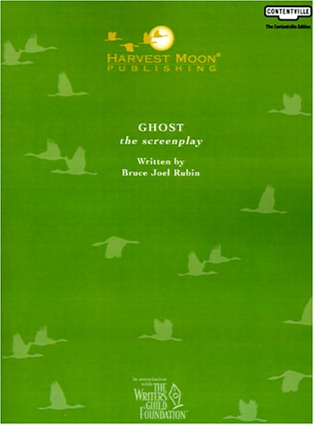 9781929750641: Ghost: The Screenplay