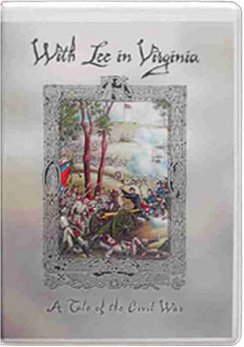 9781929756063: With Lee in Virginia on MP3 CD