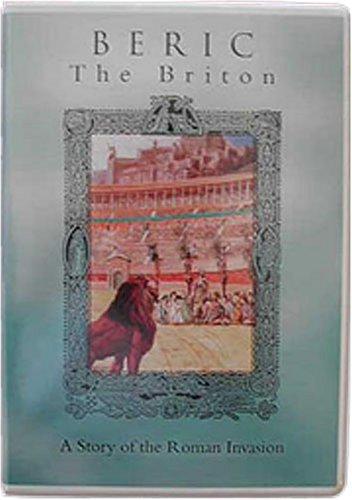 9781929756117: Beric the Briton on MP3 CD