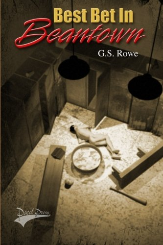 9781929763146: Best Bet in Beantown (A Will Beaman Baseball Mystery)