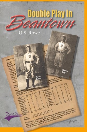 9781929763238: Double Play in Beantown: A Will Beaman Baseball Mystery (Will Beantown Baseball Mystery)