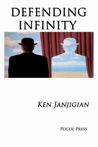 9781929763344: Defending Infinity
