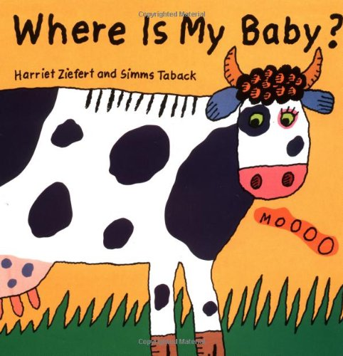9781929766468: Where is My Baby?