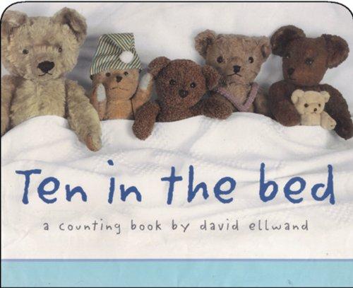 9781929766499: Ten in the Bed