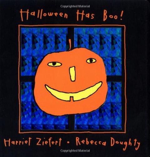 9781929766673: Halloween Has Boo!