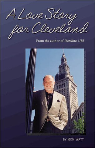 9781929774111: A Love Story for Cleveland