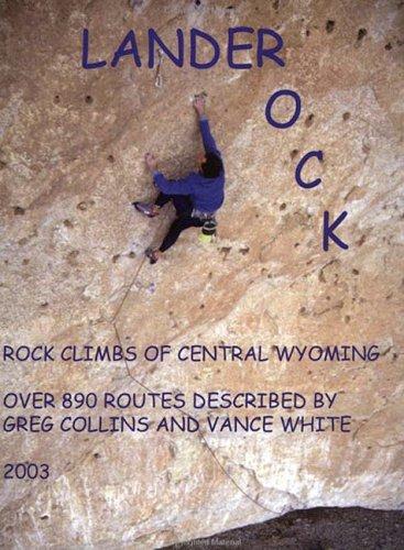 9781929774197: Lander Rock