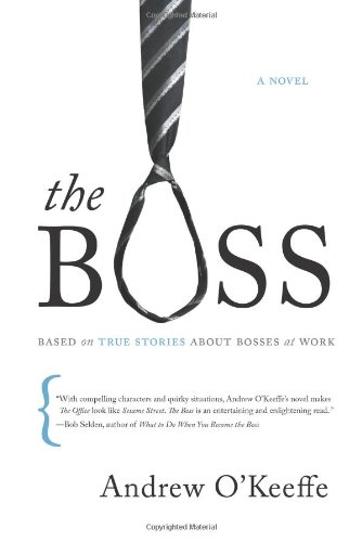 9781929774890: The Boss
