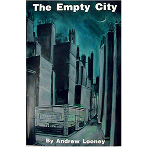 9781929780006: The Empty City