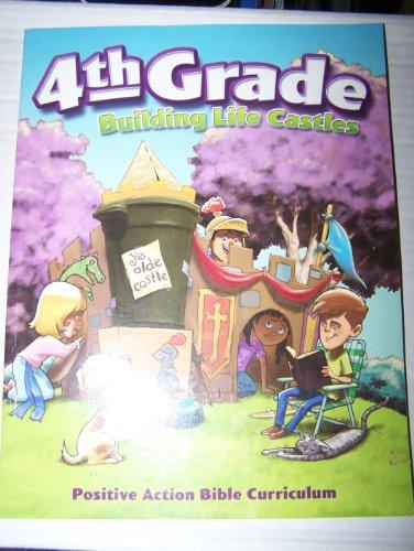 9781929784073: Building Life Castles: 4th Grade