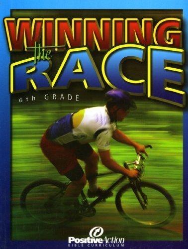 9781929784196: Winning the Race 6th Grade by Cherie Noel (2003-05-04)
