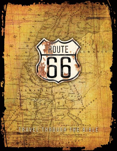 9781929784301: Route 66: Travel Through the Bible