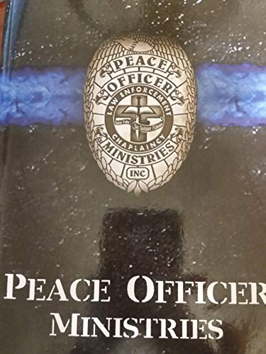 9781929862023: God's Word for Peace Officers: Tactical Edition