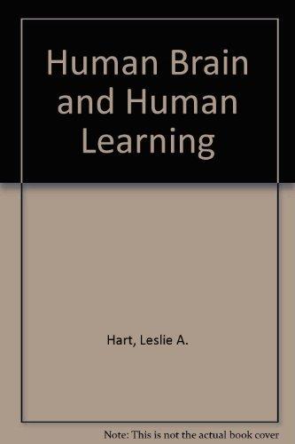 9781929869008: Human Brain and Human Learning