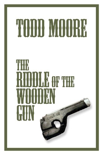 9781929878017: The Riddle Of The Wooden Gun