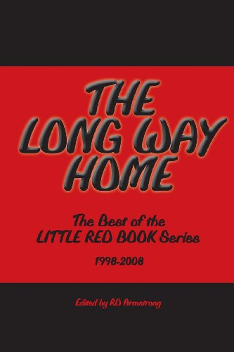 9781929878048: The Long Way Home: The Best Of The Little Red Book Series 1998 -2008