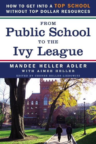 From Public School to the Ivy League: How to Get Into a Top School Without Top Dollar Resources: ...