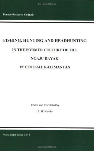 Fishing, Hunting and Headhunting in the Former