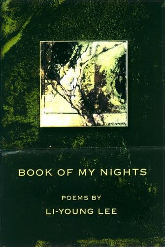 9781929918072: Book of My Nights (American Poets Continuum)