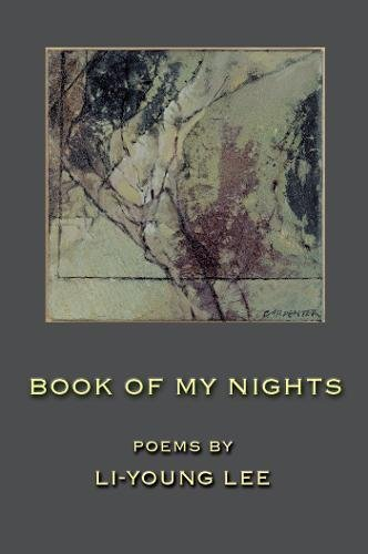 9781929918089: Book of My Nights: Poems (American Poets Continuum, 68)