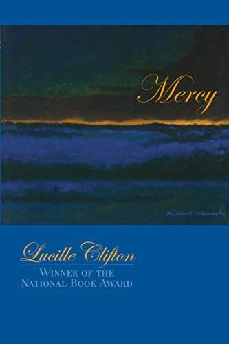9781929918553: Mercy (American Poets Continuum)
