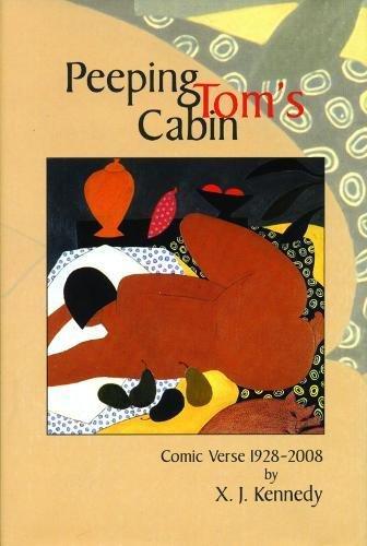 Peeping Tom's Cabin: Comic Verse 1928-2008 (American: X.J. Kennedy