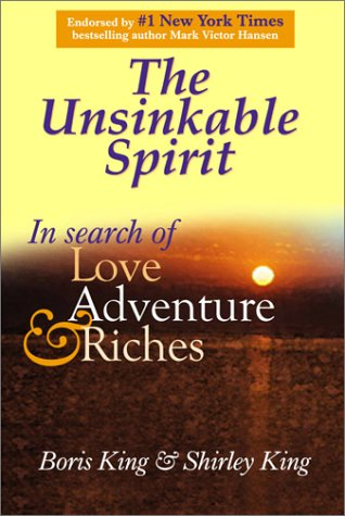 9781929925063: The Unsinkable Spirit