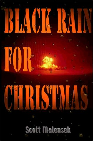 9781929925780: Black Rain for Christmas