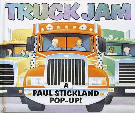9781929927029: Truck Jam