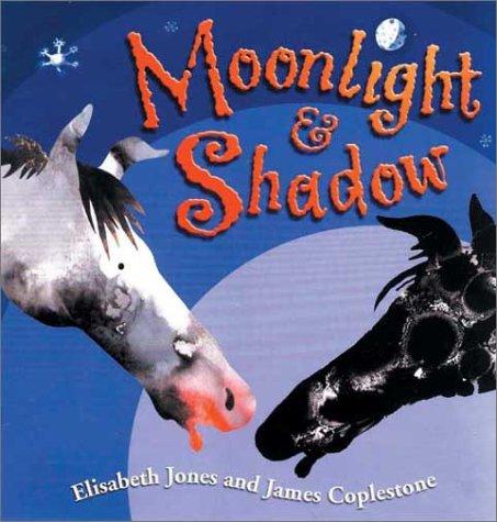 Moonlight & Shadow: Ragged Bears: Elisabeth Jones