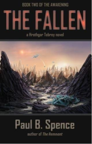 9781929928231: The Fallen (The Awakening) (Volume 2)