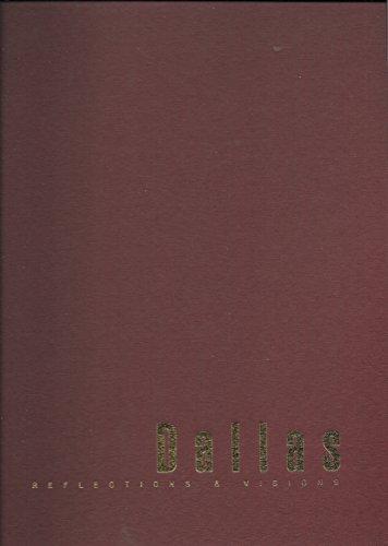 9781929933013: Dallas:Reflections & Visions
