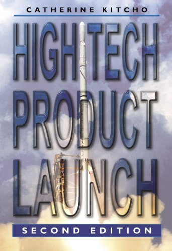 High Tech Product Launch; SIGNED *: Kitcho, Catherine