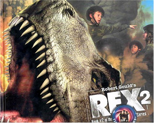 9781929945122: Rex 2 (Time Soldiers Series, Book 2) (Time Soldiers Series, Bk. #2)