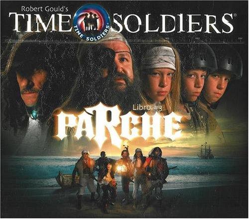 Patch: Soldados en el tiempo libro #3: Duey, Kathleen