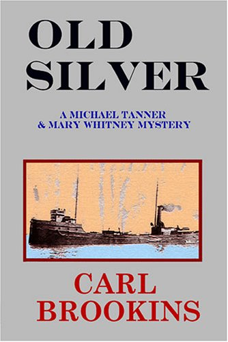 9781929976324: Old Silver (Michael Tanner)
