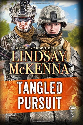 9781929977086: Tangled Pursuit (Delos Series) (Volume 2)