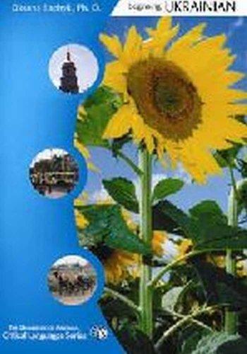 9781929986101: Beginning Ukrainian (Critical Languages Series)
