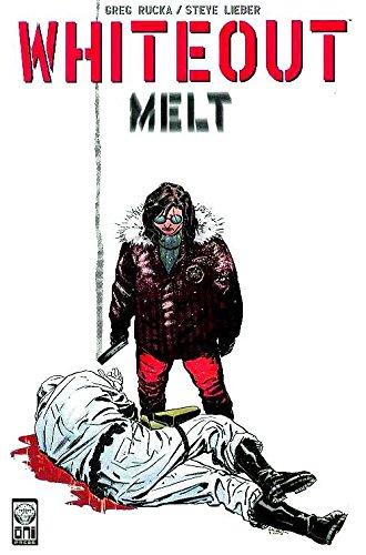 9781929998036: Whiteout: Melt