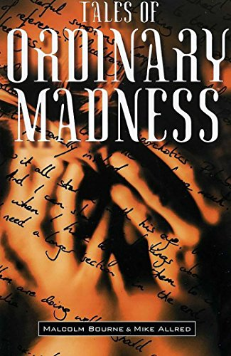 9781929998784: Tales of Ordinary Madness