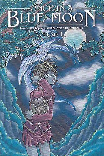 9781929998838: Once In A Blue Moon Volume 1