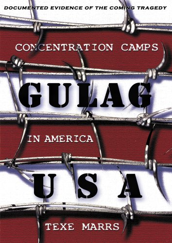 9781930004283: Gulag USA--Concentration Camps in America