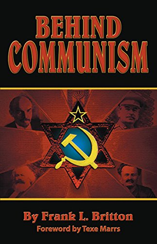 9781930004863: Behind Communism