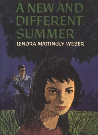 9781930009127: A New and Different Summer