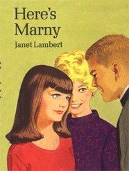 Here's Marny: Janet Lambert