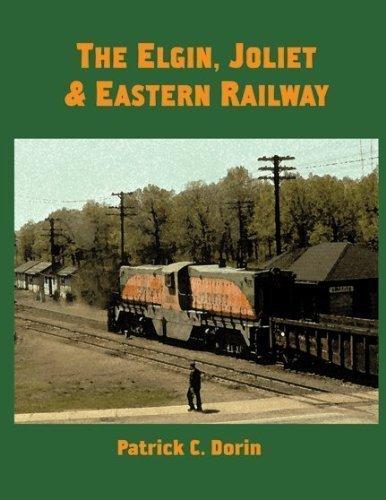 Elgin, Joliet & Eastern Railway (1930013264) by Patrick C. Dorin